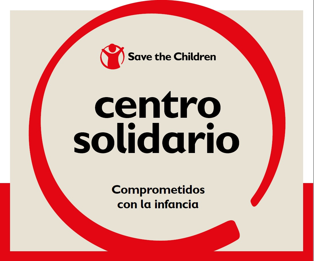 Centro solidario Save the children